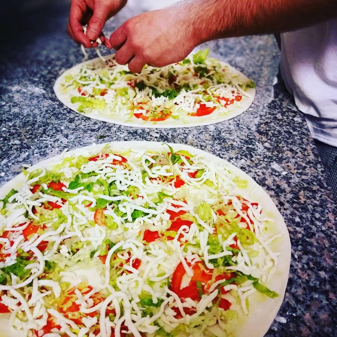 Ristorante Chalet Lido Nordest - Ristorante Di Pesce - Pizzeria - Spiaggia - Mare - Grottammare - San Benedetto Del Tronto - Ascoli Piceno - Marche - La Pizza E Sempre La Pizza