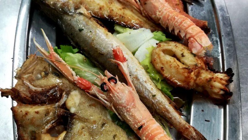 Arrosto Ristorante Chalet Lido Nordest Ristorante Di Pesce Pizzeria Spiaggia Mare Grottammare San Benedetto Del Tronto Ascoli Piceno Marche 1