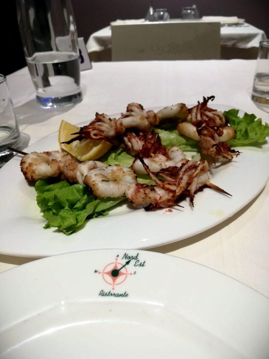 Buon Appetito Ristorante Chalet Lido Nordest Ristorante Di Pesce Pizzeria Spiaggia Mare Grottammare San Benedetto Del Tronto Ascoli Piceno Marche 2
