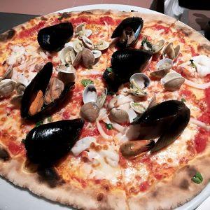 Frutti Di Mare Ristorante Chalet Lido Nordest Ristorante Di Pesce Pizzeria Spiaggia Mare Grottammare San Benedetto Del Tronto Ascoli Piceno Marche