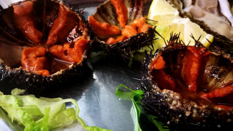 I Frutti Del Mare A Tavola Ristorante Chalet Lido Nordest Ristorante Di Pesce Pizzeria Spiaggia Mare Grottammare San Benedetto Del Tronto Ascoli Piceno Marche 1