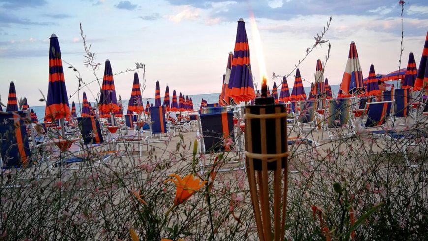 La Nostra Spiaggia Ristorante Chalet Lido Nordest Ristorante Di Pesce Pizzeria Spiaggia Mare Grottammare San Benedetto Del Tronto Ascoli Piceno Marche