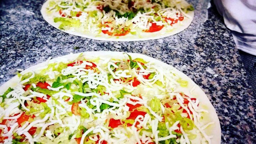 La Pizza E Sempre La Pizza Ristorante Chalet Lido Nordest Ristorante Di Pesce Pizzeria Spiaggia Mare Grottammare San Benedetto Del Tronto Ascoli Piceno Marche