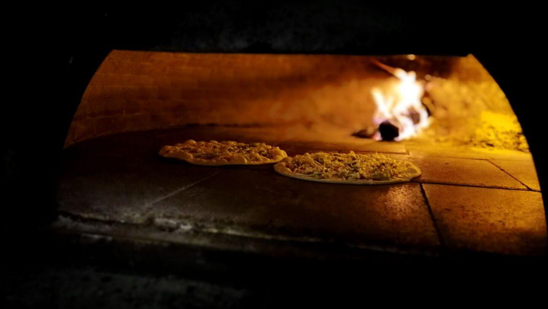 Pizzeria Forno A Legna Ristorante Chalet Lido Nordest Ristorante Di Pesce Pizzeria Spiaggia Mare Grottammare San Benedetto Del Tronto Ascoli Piceno Marche