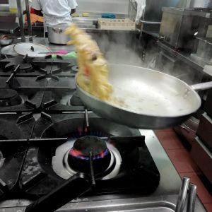 Stiamo Cucinando Per Voi Ristorante Chalet Lido Nordest Ristorante Di Pesce Pizzeria Spiaggia Mare Grottammare San Benedetto Del Tronto Ascoli Piceno Marche