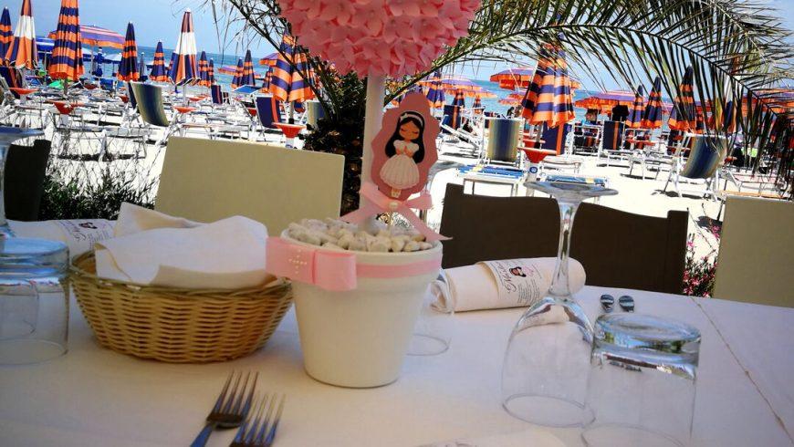 Tu Festeggia Al Resto Pensiamo Noi Ristorante Chalet Lido Nordest Ristorante Di Pesce Pizzeria Spiaggia Mare Grottammare San Benedetto Del Tronto Ascoli Piceno Marche