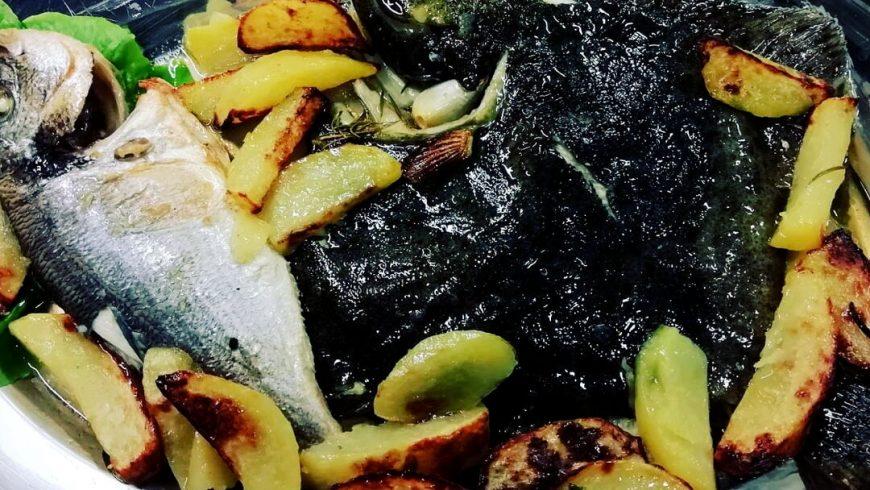 Tutti A Tavola Ristorante Chalet Lido Nordest Ristorante Di Pesce Pizzeria Spiaggia Mare Grottammare San Benedetto Del Tronto Ascoli Piceno Marche 1