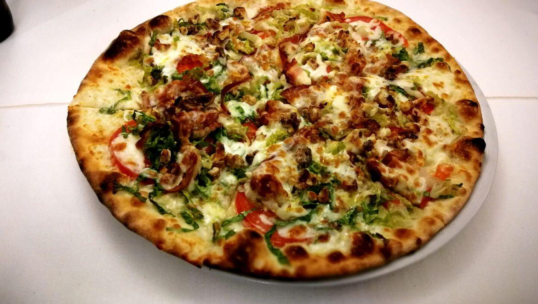 Voglia di Pizza Ristorante Chalet Lido Nordest Ristorante Di Pesce Pizzeria Spiaggia Mare Grottammare San Benedetto Del Tronto Ascoli Piceno Marche